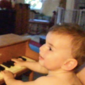 Composing and motherhood